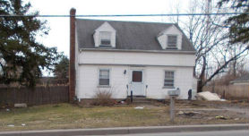 2519 Bri-Hen Town Line Rd Rochester, NY 14623