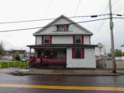 51 East Carey St Wilkes Barre, PA 18705