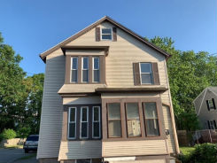 186 Smith St New Bedford, MA 02740