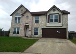 4902 MISTY CIR Killeen, TX 76542