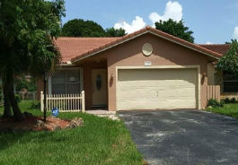 1780 Nw 93rd Ter Coral Springs, FL 33071