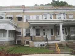 921 Elsinore Pl Chester, PA 19013