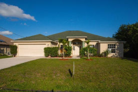 3343 SW Foremost Dr Port Saint Lucie, FL 34953