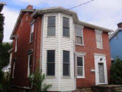 36 NORTH SPRING STREET Everett, PA 15537