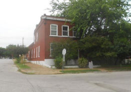 3259 INDIANA AVE Saint Louis, MO 63118