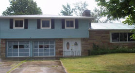 29538 MEADOW ST Wickliffe, OH 44092