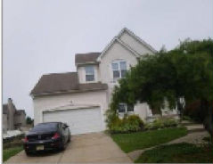 71 AMHERST DR Burlington, NJ 08016