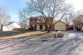1026 Hickory Pt Collinsville, IL 62234