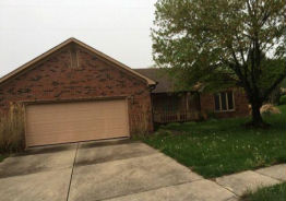 7696 Quail Ridge N Dr Plainfield, IN 46168