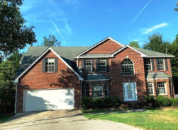 2316 Boulder Run Trl Ellenwood, GA 30294