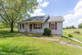 25 Carrithers Ln Taylorsville, KY 40071