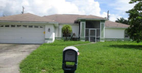 613 SE 19TH LN Cape Coral, FL 33990