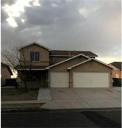1616 SUMMERFIELD PL. SW Albuquerque, NM 87121