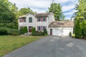 3 Wallace St Berkley, MA 02779
