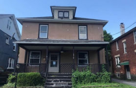 1918 Butterfield Ave Utica, NY 13501