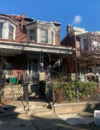 1319 W ELEANOR ST Philadelphia, PA 19141