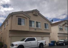 6455 SADDLE UP AVE UNIT 102 Henderson, NV 89011