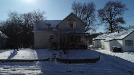 3628 GREEN AVENUE Sioux City, IA 51105