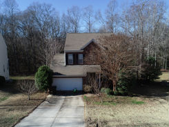 513 SCARLET OAK DRIVE Fountain Inn, SC 29644