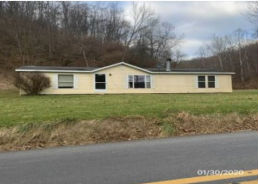 3002 Big Flint Road Salem, WV 26426