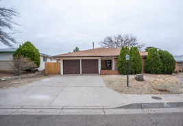 12208 WOODLAND AVE NE Albuquerque, NM 87112