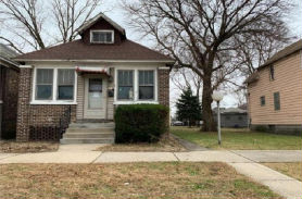 4731 ALEXANDER AVE # 33 East Chicago, IN 46312