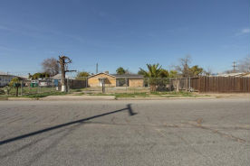 1118 Brown Avenue Porterville, CA 93257